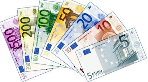 use euro