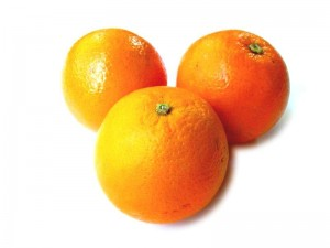 Best Oranges