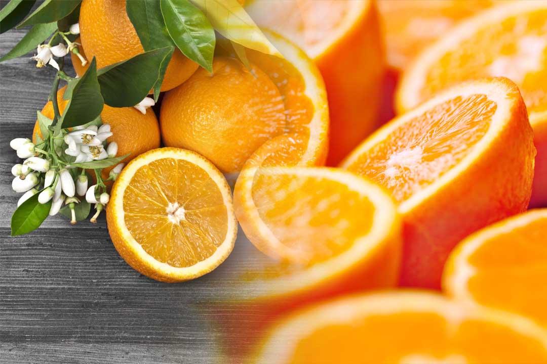 top orange producing countries