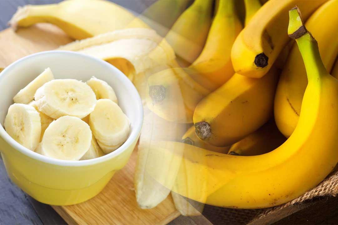 top banana producing countries