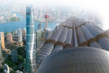highest buildings of the world