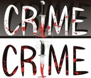 TOP 10 CRIMINAL COUNTRIES