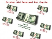 FOREIGN AID DONORS