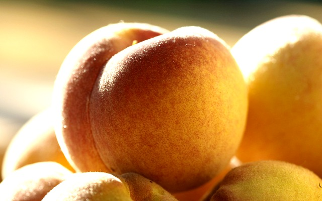 TOP 10 PEACH PRODUCING COUNTRIES IN THE WORLD