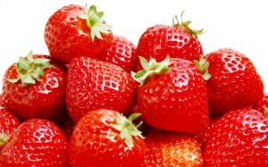TOP TEN STRAWBERRY PRODUCING COUNTRIES IN THE WORLD