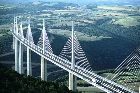 Top 10 tallest bridges in the world