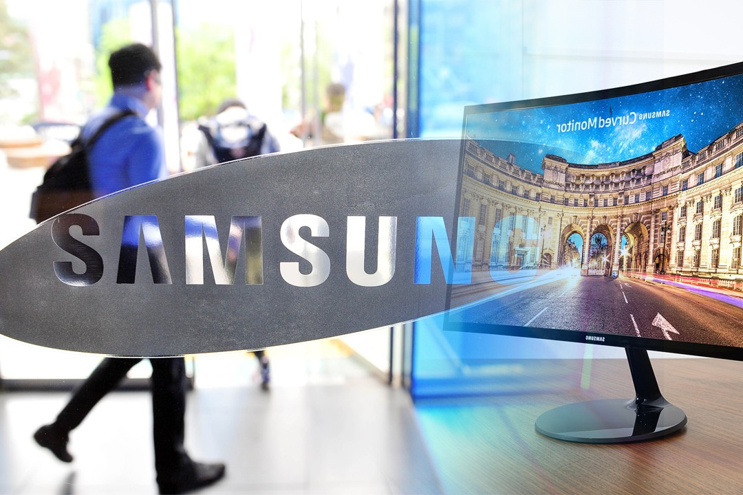 samsung in different countries