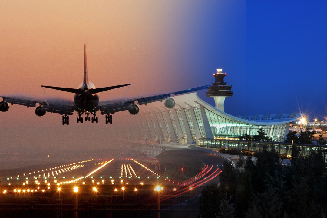 top busiest airports