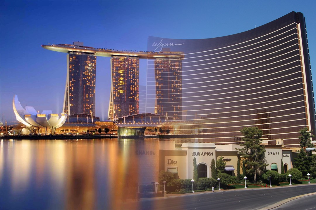 top largest hotels