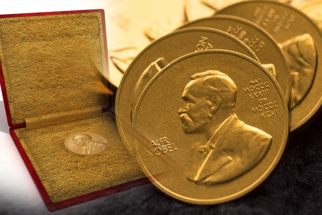 countries with most Nobel award