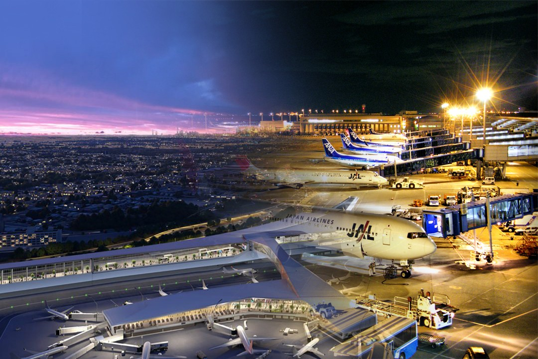 top busiest airports in the world