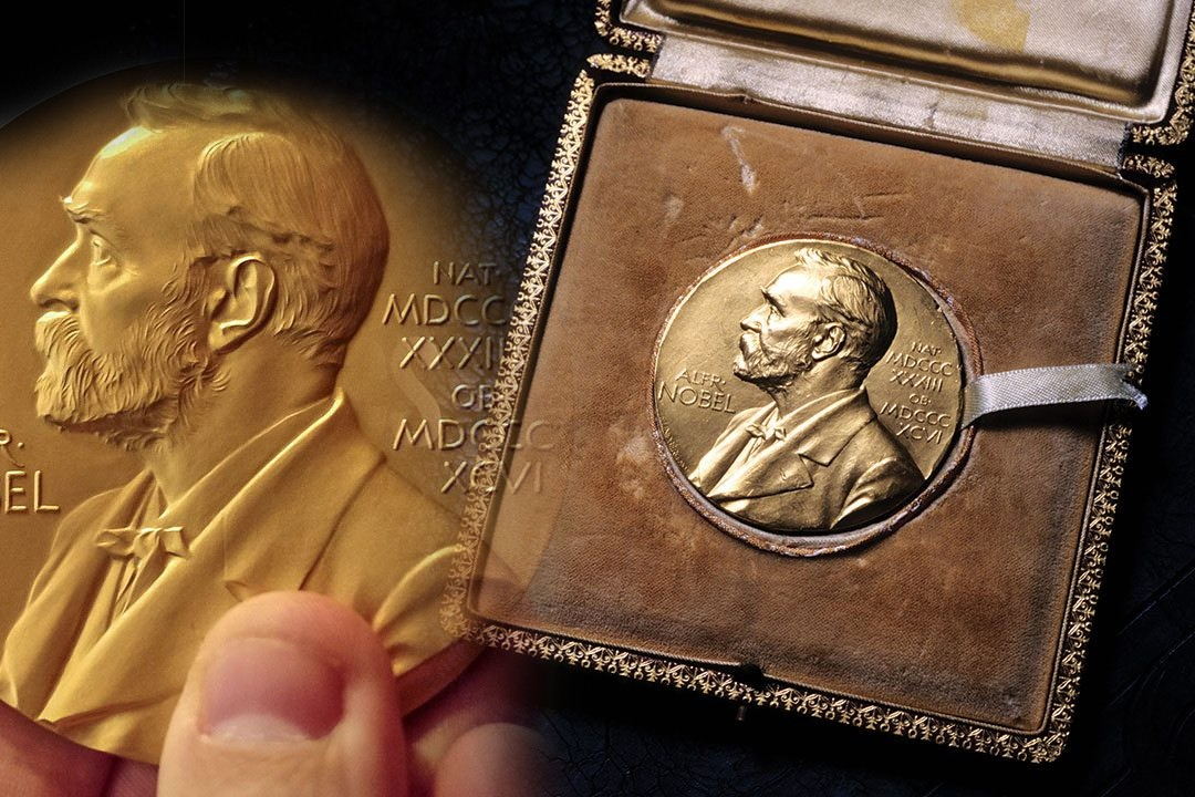 countries with most Nobel price in the world