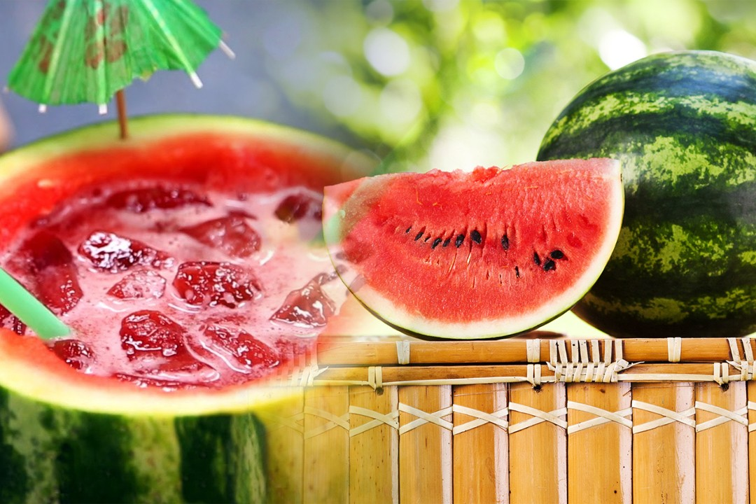 Watermelon Producing Countries in the World