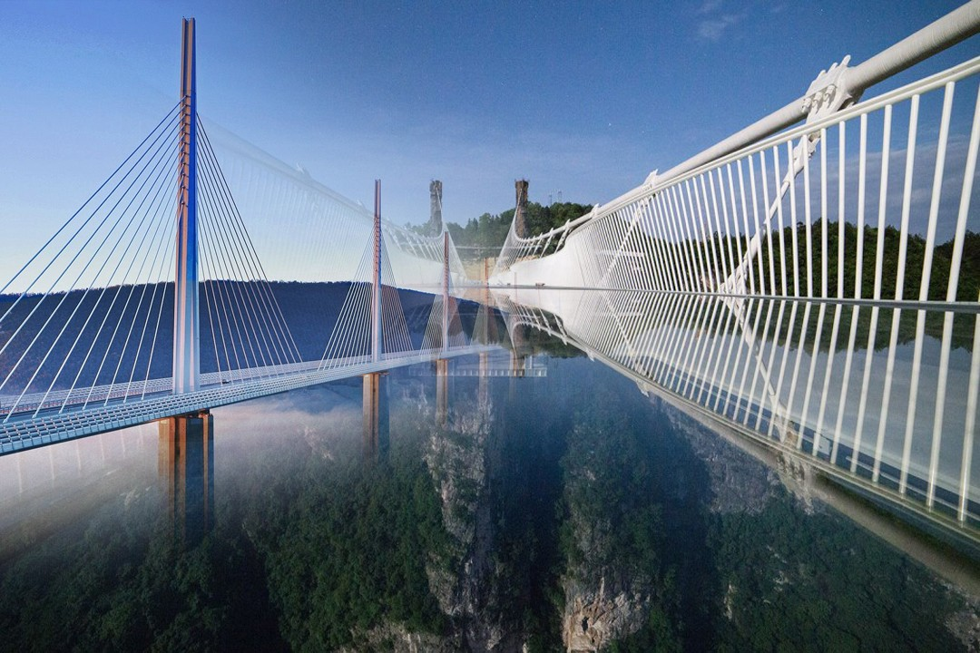 most tallest bridges in the world