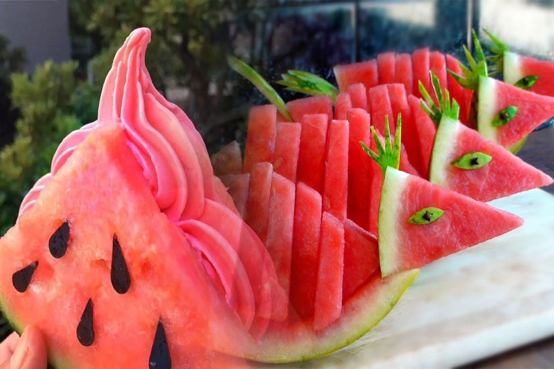 most watermelon production countries