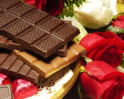 Which country produces most Chocolates in the world