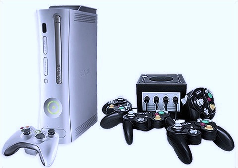 console and computer games in the world