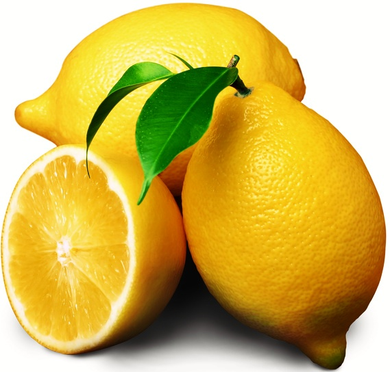 top 10 lemon producing countries in the world