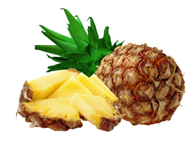 top 10 pineapple producers in the world