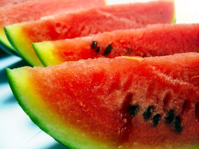 top 10 watermelon producing countries in the world