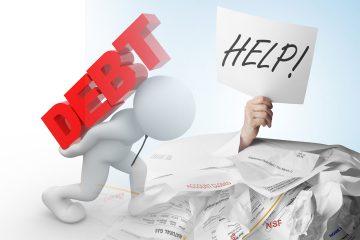 curse of debt