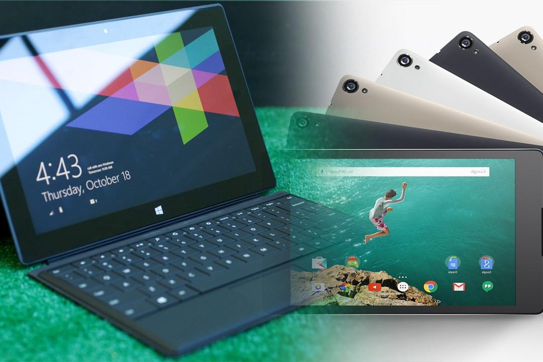 different types of tablet manufacturer