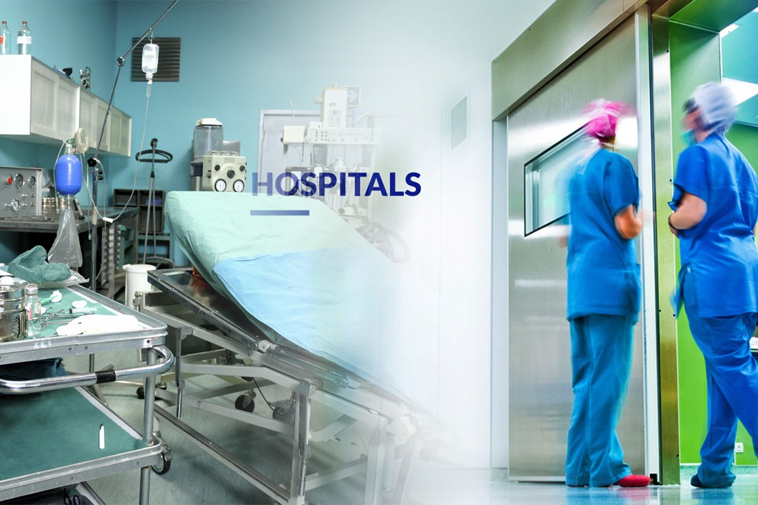 top countries with best hospitals in the world