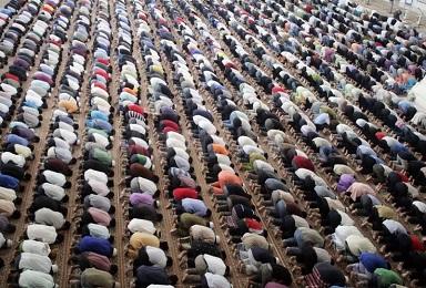 islam-whichcountry