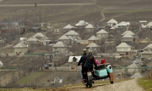 Moldova-Mingir