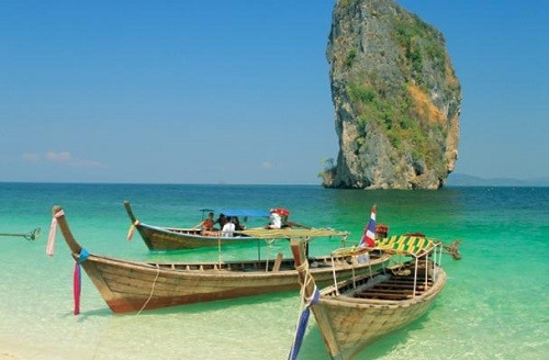 Top 10 Resorts in the World