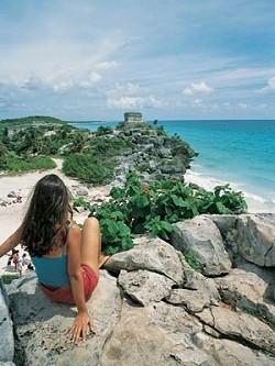 Top Ten Resorts in the World
