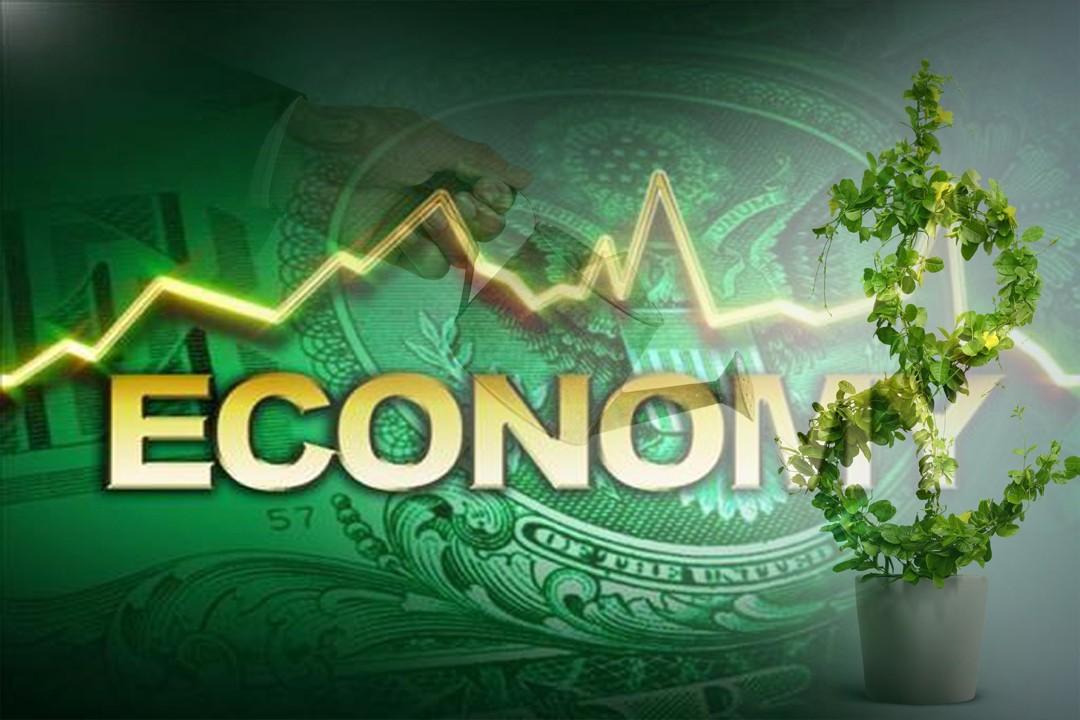 strongest economy in the world