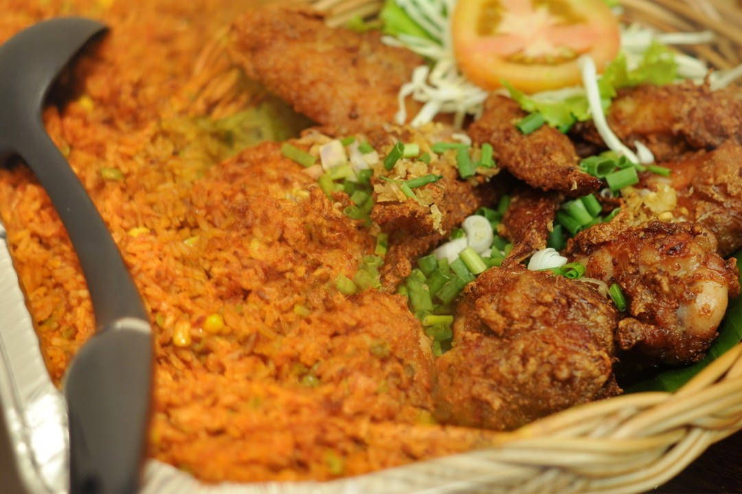 best food from different countries of the world