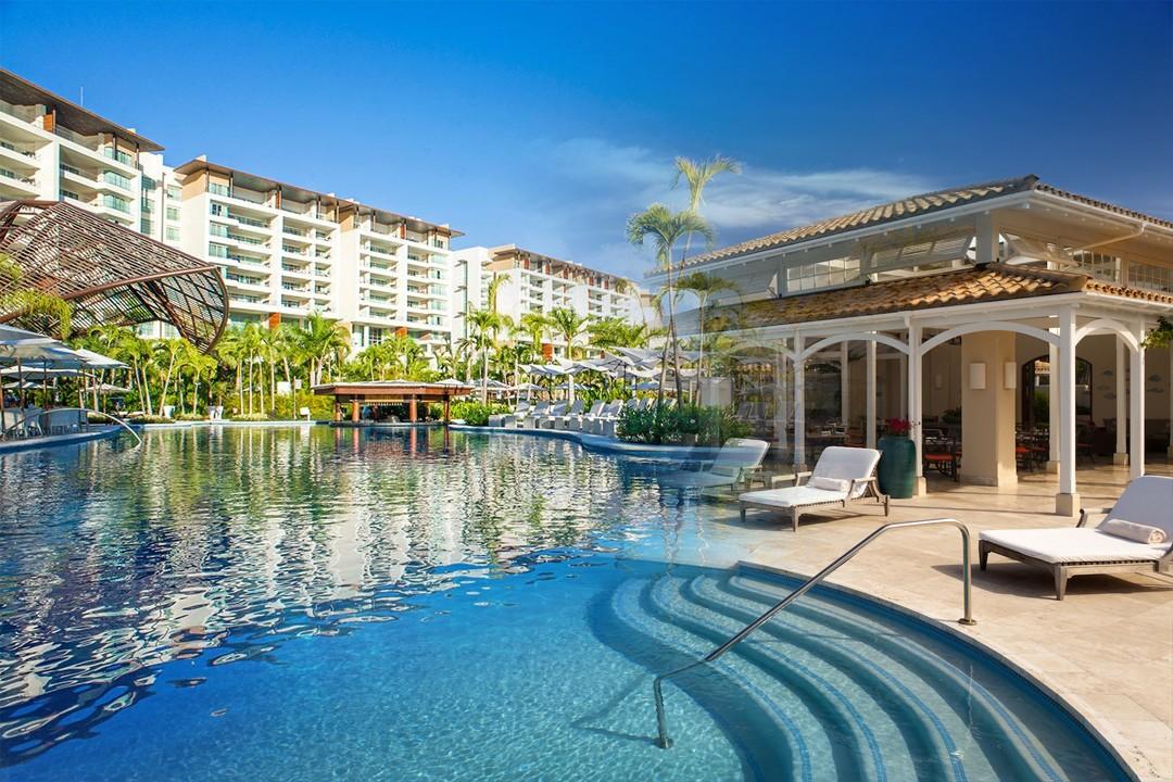 most beautiful resorts