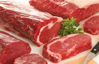 beef production by country