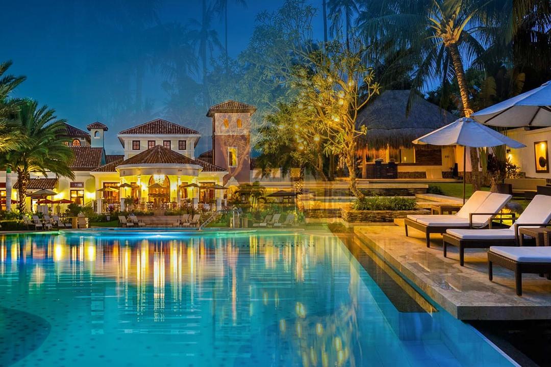 famous resorts
