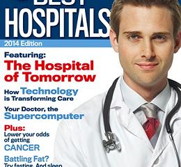 Best Hospitals US
