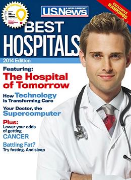 USNewsBestHospitals2014
