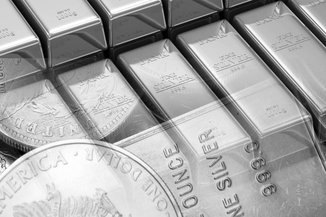silver production in different countries