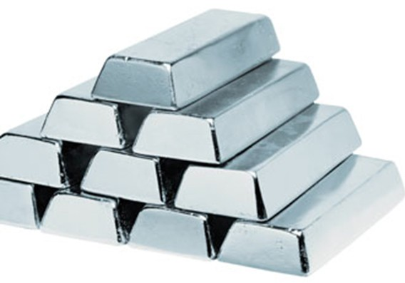 Country Produces the Most Silver