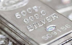 silver production by country