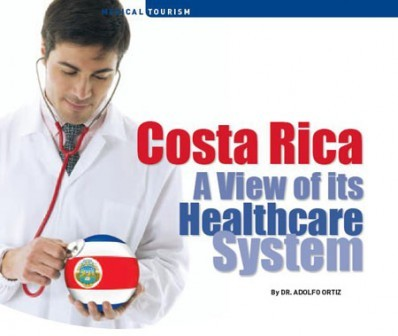 Costa Rica Health care