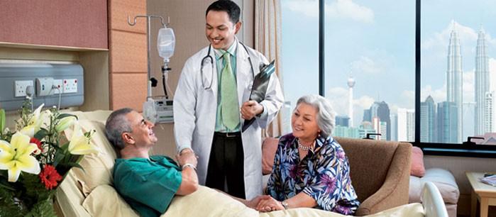 Malaysia Health care