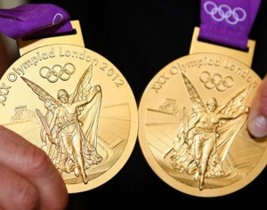 Top 10 Countries with the Most Olympic Gold Medals