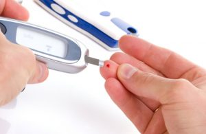 Top 10 Coutries with highest Diabetes rates in the world