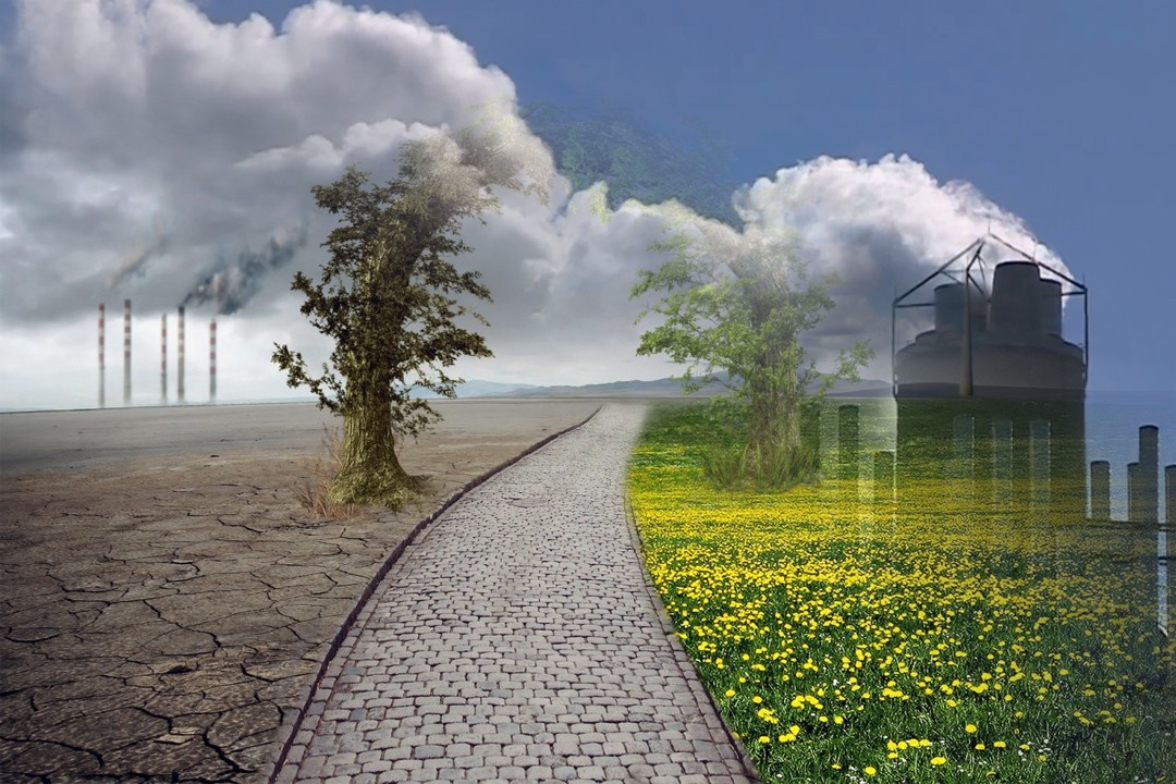 top countries suffering from climate changes