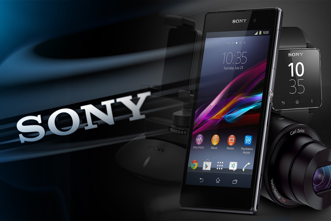 Best Sony products