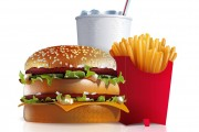 Top 5 Fast Food Consuming Countries in the world