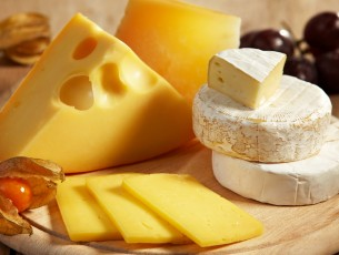 Which Country Eats the Most Cheese