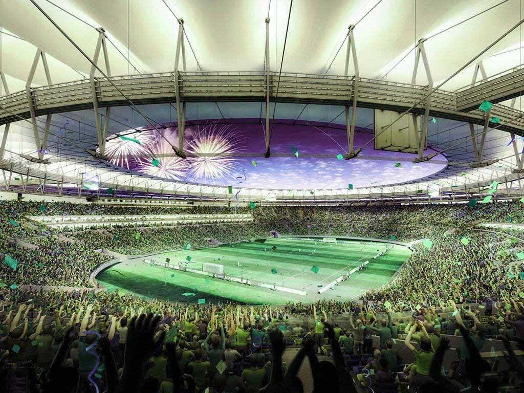 Brazil Fifa world cup 2014 stadium